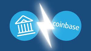 coinbase, bitcoin, trading, exchange, wallstreet