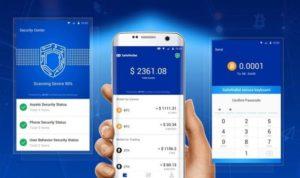 bitcoin wallet china