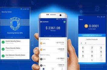 H μεγαλύτερη mobile internet εταιρεία της Κίνας δημιουργεί Bitcoin wallet