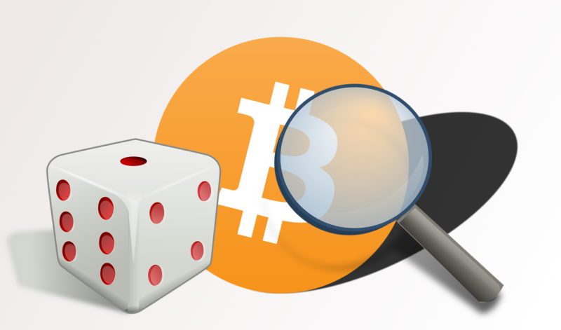 invest in bitcoin casino