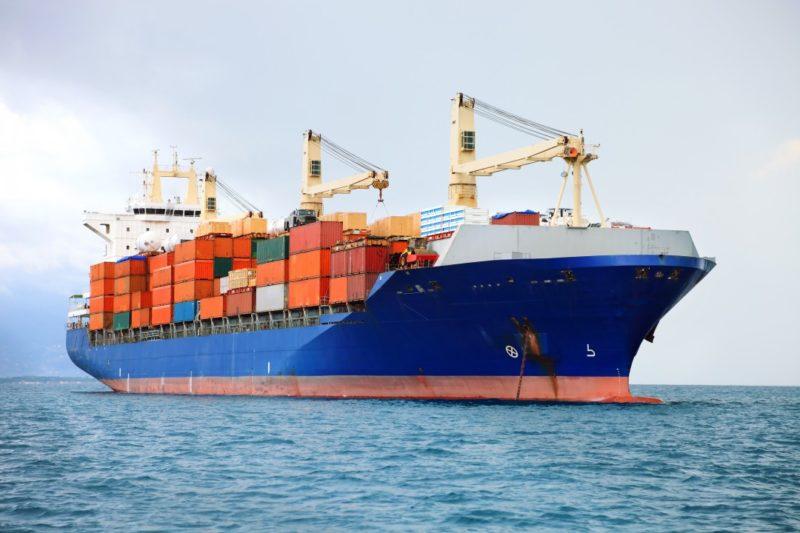 GC Ocean Shipping-