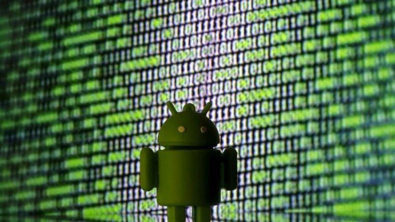 android bug mining cryptocurrency