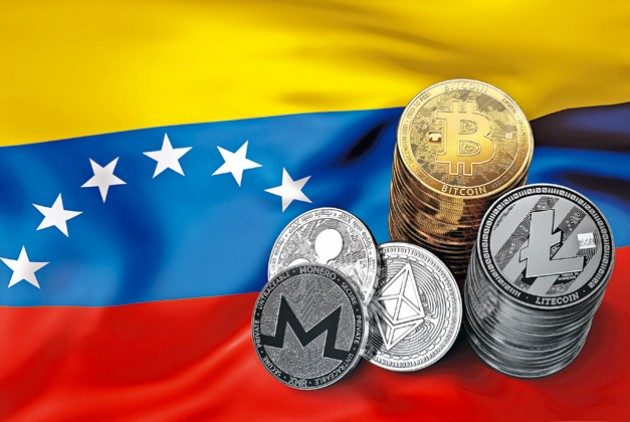 venezuelas bitcoin