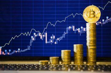 Κλείνει η «ψαλίδα» των ζημιών για το Bitcoin