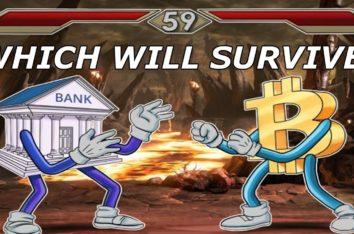 «Πόλεμος» κατά του Bitcoin; Βρετανικές τράπεζες απαγορεύουν την αγορά κρυπτονομισμάτων με πιστωτικές κάρτες
