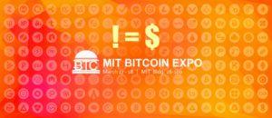MIT Bitcoin expo 2018