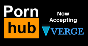 pornhub accepting verge