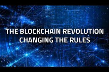 "Blockchain  ""Αλυσίδα Κοινοποιήσεων"""