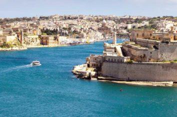 Malta: Blockchain Island