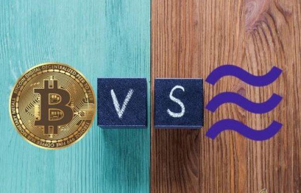 Libra: Πως διαφέρει από το Bitcoin