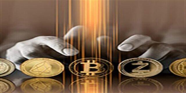 Ποιος… ελέγχει το bitcoin
