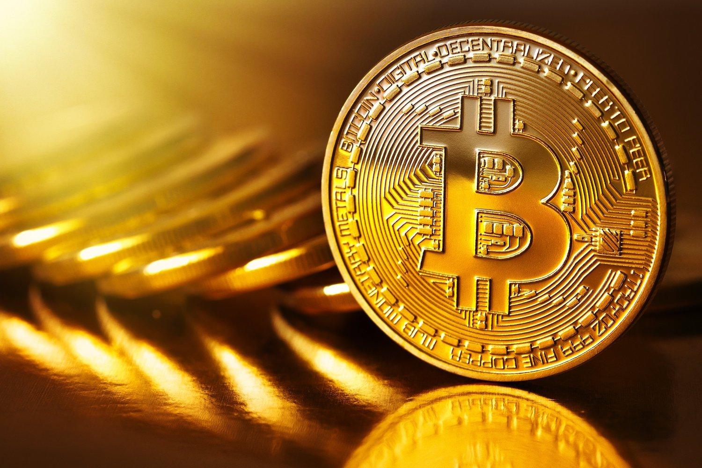 Bitcoin: Έβαλε πλώρη για τα 13.800 δολάρια!