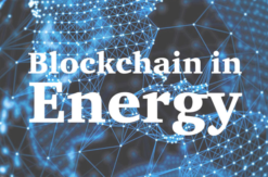 blockchain in energy